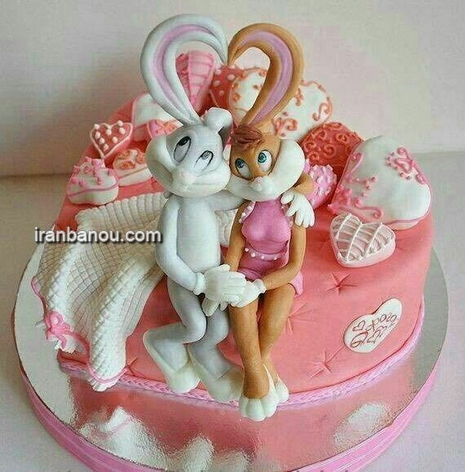 عکس کیک عروسی ,عکس کیک تولد پسرانه