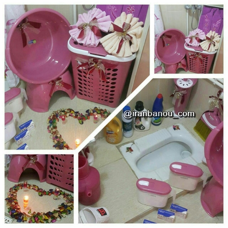 قیمت جهیزیه عروسی