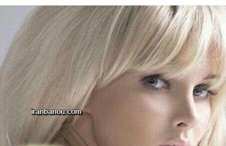 فرمول ترکیب رنگ مو بدون دکلره همه رنگها با عکس
