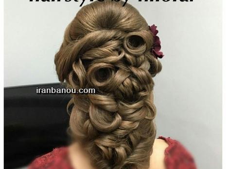 موی طلایی