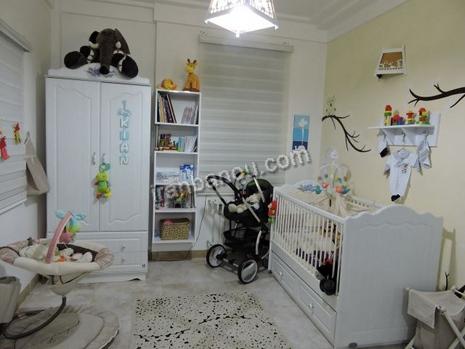 تبریک نوزاد در بارداری تزیین سیسمونی نوزاد پسر