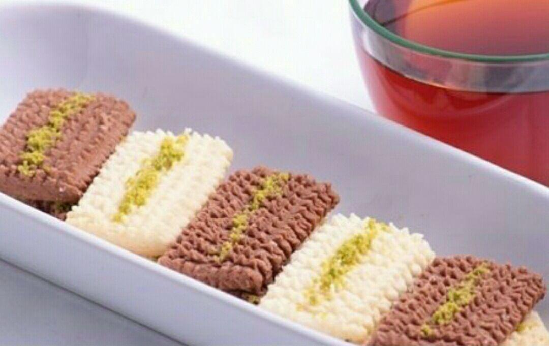 طرز تهیه شیرینی نخودچی مخصوص عید نوروز