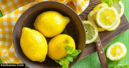 آیا خوردن لیمو ترش برای معده ضرر دارد