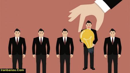 چگونه در محیط کار رفتار کنیم
