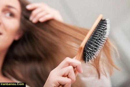 برای تقویت مو چه بخوریم