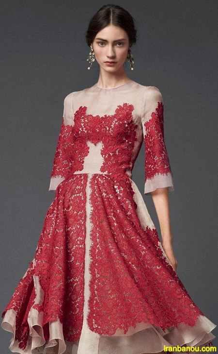 خرید لباس مجلسی بلند