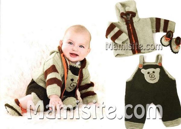آموزش بافت سیسمونی نوزاد, بافت ژاکت کلاه دار ,بافت سیو شرت, بافت شلوار پیش بندی ,بافت پاپوش, بافت سیسمونی نوزاد ,بافت سویشرت پسرانه