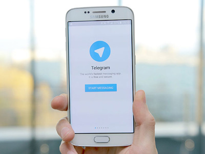 ترفندهای تلگرام , باز شدن ناخواسته کانالهای تلگرام