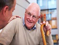 سلامت روان,سلامت روان در سالمند,دوران سالمندی
