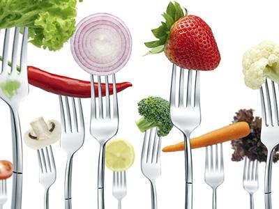 غذاهای خام گیاهخواری,غذاهای گیاهخواری
