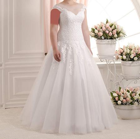 تصاویر شیک ترین مدل لباس عروس, لباس عروس های مدرن