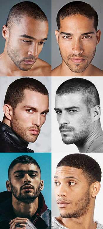 انواع مدل ریش مردانه