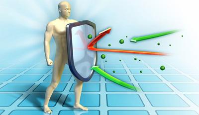 آلرژی سیستم ایمنی بدن , آلرژی های مزمن