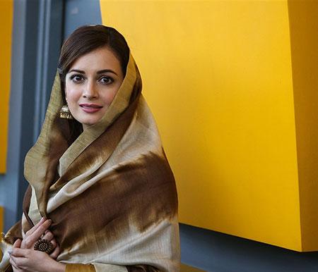 تصاویر دیا میرزا بازیگر هندی