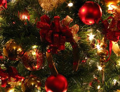 آداب و رسوم کریسمس, سنتهای کریسمس
