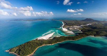 جزایر مرجانی استرالیا,تصاویر جزایر مرجانی استرالیا