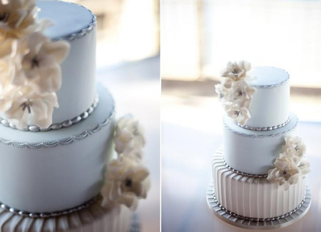 کیک های عقد و عروسی شیک,مدل کیک عروسی