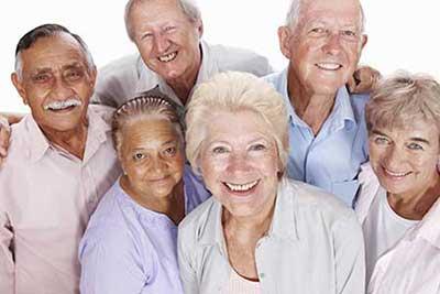 سلامتی سالمند