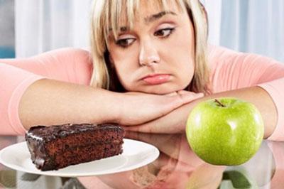 زنان چاق,علت چاق شدن زنان