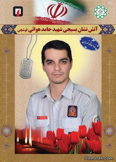محسن روحانی