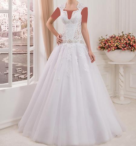 مدل لباس عروس, جدیدترین مدل لباس عروس