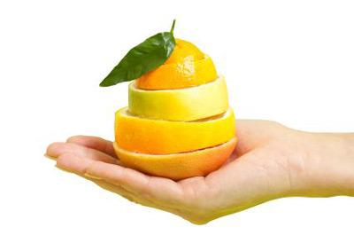 ویتامین C و سرماخوردگی, ویتامین C