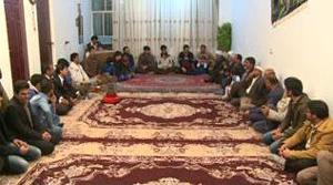 شونشینی بوشهر , آداب و رسوم مردم بوشهر