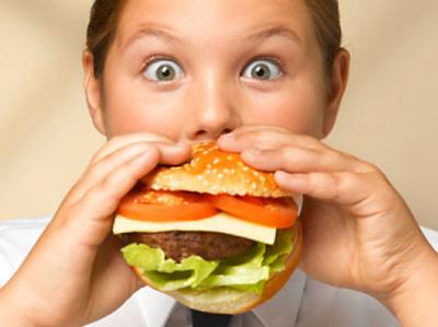 چاقی در کودکان,عوامل چاقی در کودکان