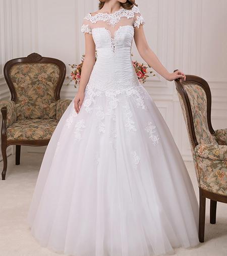 شیک ترین مدل لباس عروس, لباس عروس های شیک