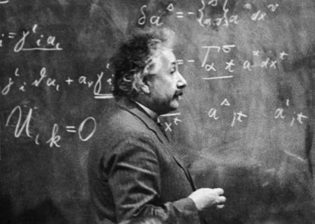 نظریه های انیشتین,آشنایی با نظریه های انیشتین