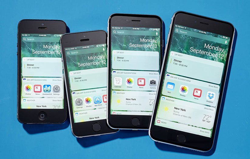 اخبارتکنولوزی ,خبرهای  تکنولوزی ,iOS