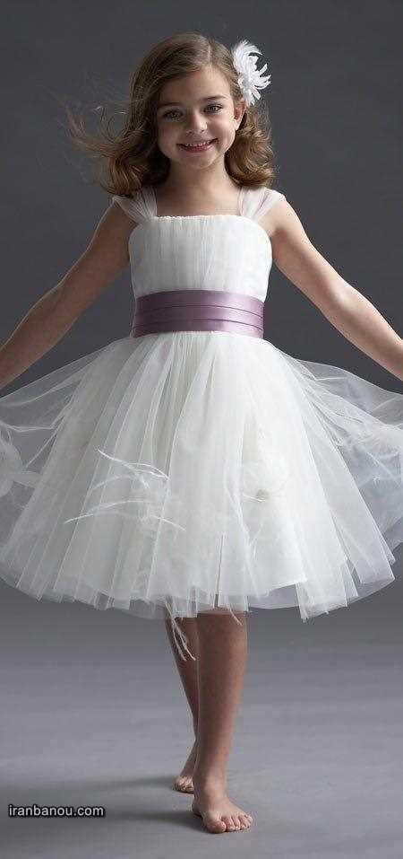 لباس نوزاد دختر