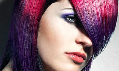 ترکیب رنگ مو,ترکیب انواع رنگ مو,روش ترکیب رنگ مو,رنگ مو روشن