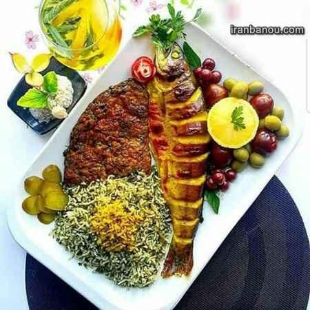 غذاهای خوشمزه ایرانی