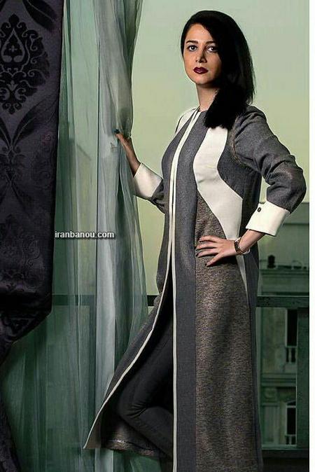 مدل مانتو زنانه کرپ مدل مانتو بهار 98 | شیک ترین مانتوهای بهاری