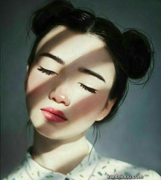 عکس دخترونه