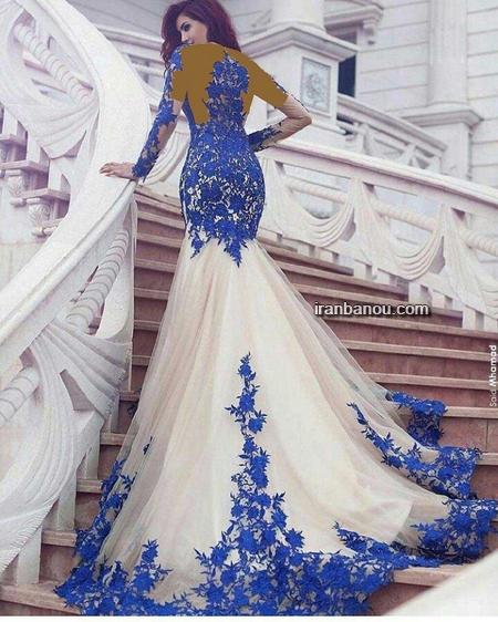 لباس مجلسی شیک 2017