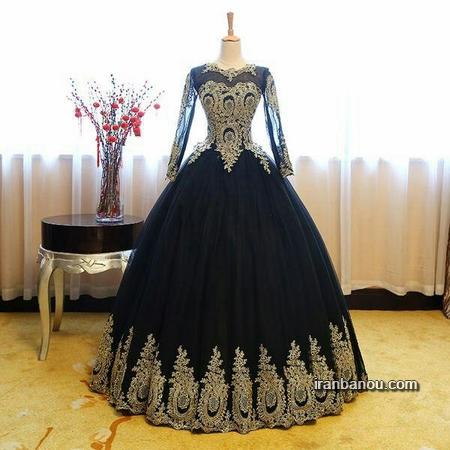 لباس مجلسی 2017