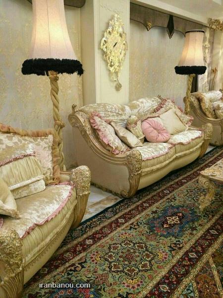 گرانترین جهیزیه در تهران