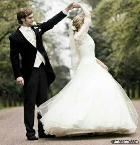 عکس های عروسی