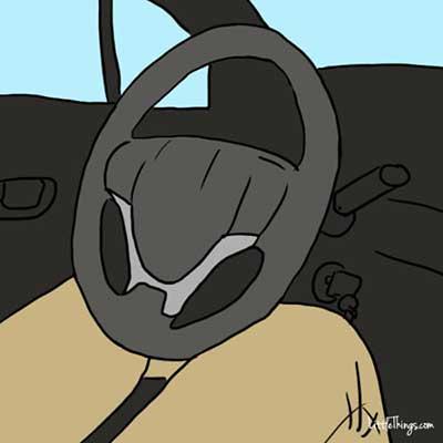 سبک رانندگی درمورد شخصیت,