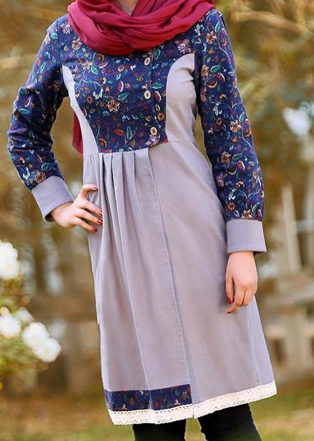 مدل مانتوهای سنتی زنانه,مدل مانتو عید
