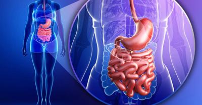 سیستم ایمنی بدن, تشخیص سندرم روده