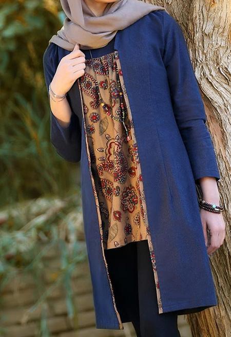 مانتو عید,مدل مانتوهای عید نوروز