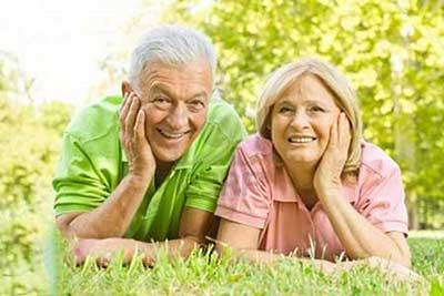 پرستاری سالمند