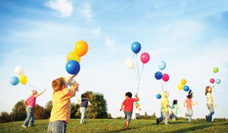 روز جهانی کودک,17 مهر روز جهانی کودک,8 اکتبر روز جهانی کودک