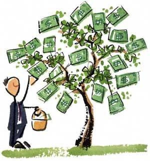 ثروتمند شدن,داستان ثروتمند شد