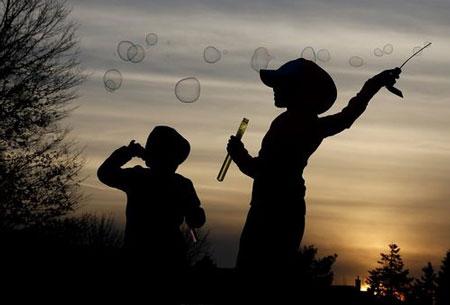 تصاویر دیدنی,تصاویر جالب,حباب