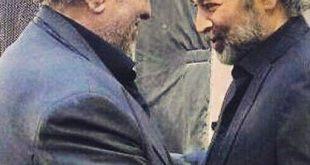 اخبارفرهنگی,خبرهای   فرهنگی,حسن جوهرچی و کاظم افرندنیا