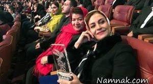 بازیگران مشهور ایرانی در شبکه های اجتماعی244 +تصاویر